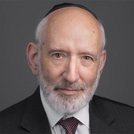 Samuel M. Krieger