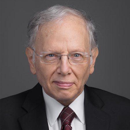 Ronald J. Nussbaum